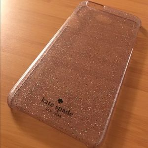 Kate spade New York phone cover! IPhone 6 plus